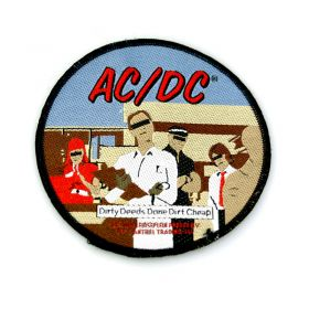 Patches AC/DC1