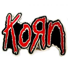 Alchemy Belt Buckle Korn