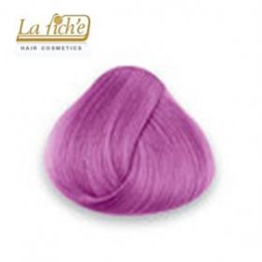 Poolpüsiv juuksevärv Lavender