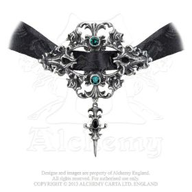 Alchemy Kaelaehe The Westenra Choker