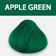 Ergas juuksevärv Apple Green