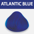 Яркие краски для волос Atlantic Blue