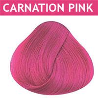 Ergas juuksevärv Carnation Pink