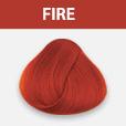 Ergas juuksevärv Fire