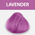 Ergas juuksevärv Lavender