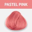 Ergas juuksevärv Patel Pink