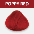 Ergas juuksevärv Poppy Red