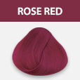 Ergas juuksevärv Rose Red