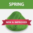 Ergas juuksevärv Spring Green